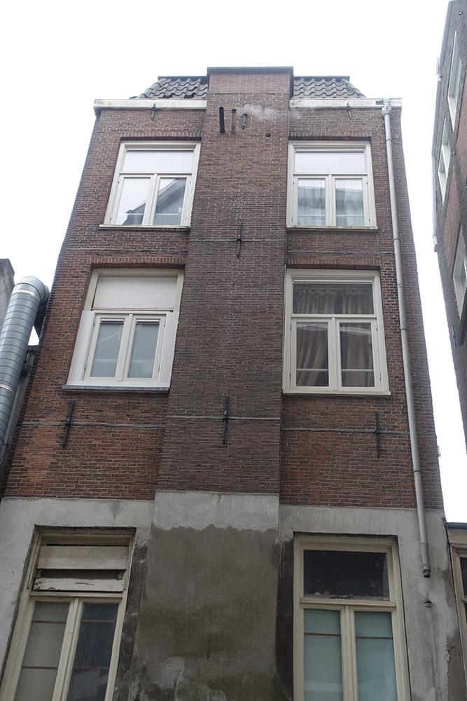 beleggingsvastgoed Amsterdam taxatie